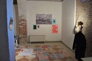 Atelier di SS Cosma e Damiano