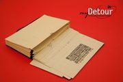 notebook di Blauer Hase