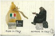 nomade in Italy